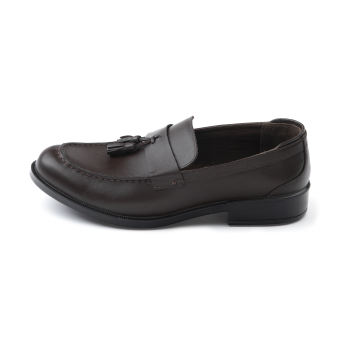 کفش مردانه آلدو مدل 122012102-Brown