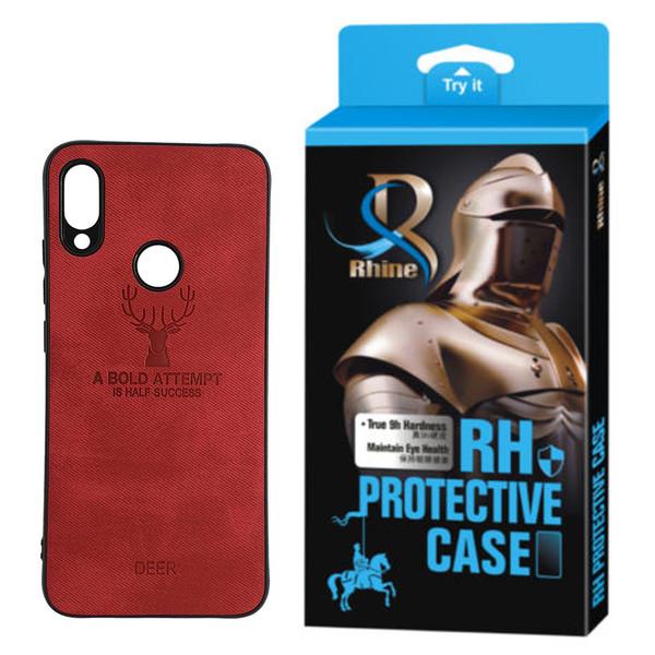 کاور راین مدل R_DR0 مناسب برای گوشی موبایل شیائومی Redmi Note 7/Redmi Note 7 Pro
