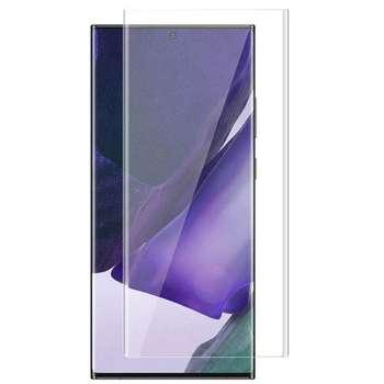 محافظ صفحه نمایش یووی لایت مدل FUZ مناسب برای گوشی موبایل سامسونگ Galaxy Note20 Ultra