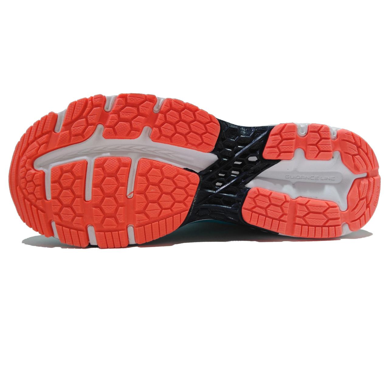 خرید                      کفش  دویدن مردانه مدل Gel Kayano 25 - 3230