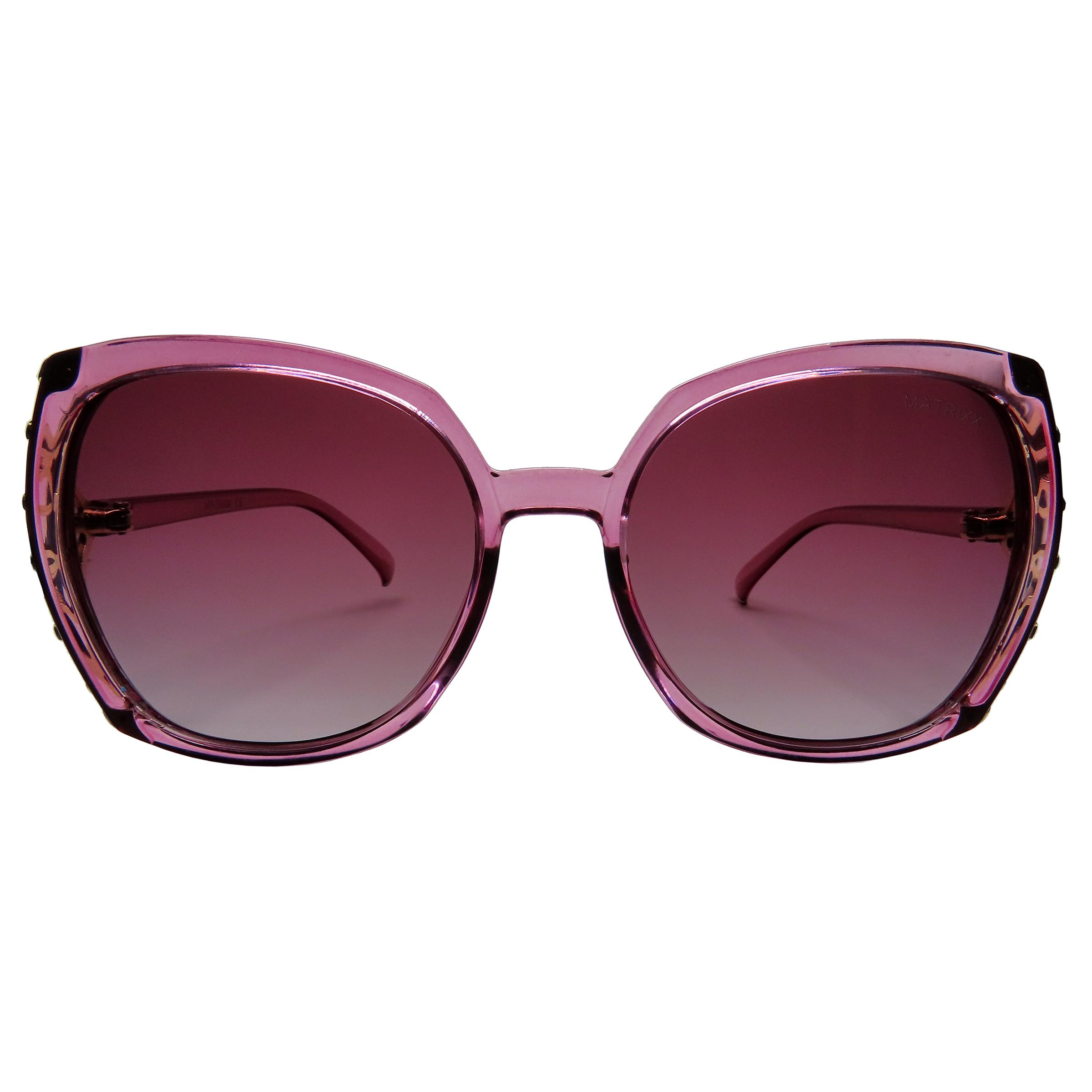 عینک آفتابی زنانه ماتریکس مدل 3355-FP