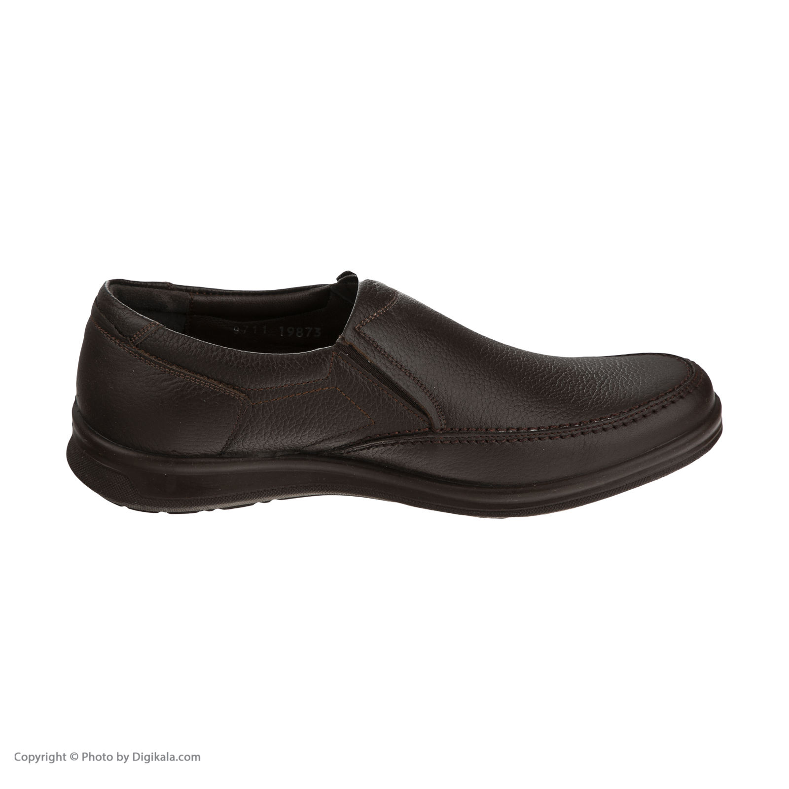 کفش روزمره مردانه بلوط مدل 7296A503104 -  - 7