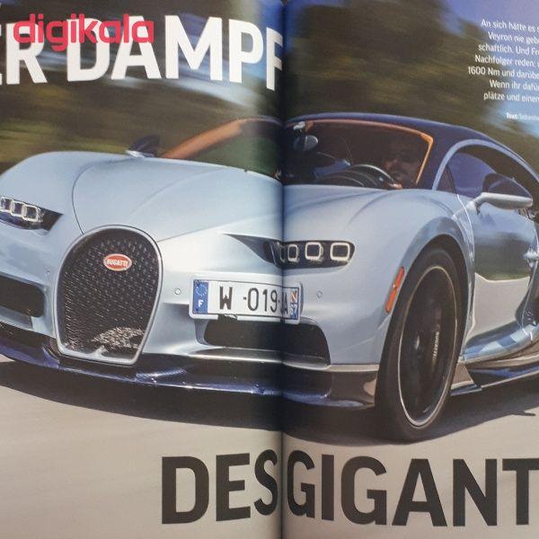 مجله auto motor and sport آوريل 2020 main 1 6