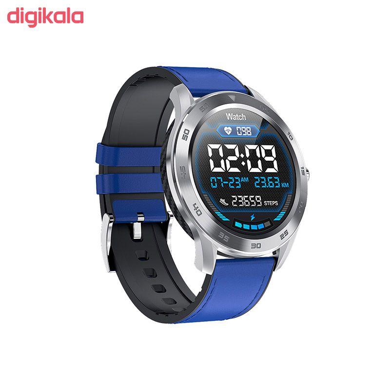 ساعت هوشمند لوکا مدل LC-SW420 main 1 8