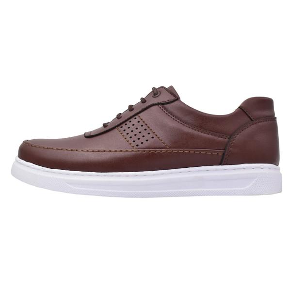 کفش روزمره مردانه مدل کاوه کد 8001