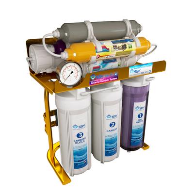 دستگاه تصفیه کننده آب اس اس وی مدل MaxGold X920