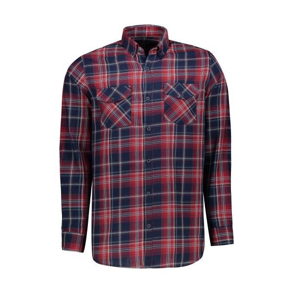 پیراهن مردانه آر ان اس مدل 120013-72