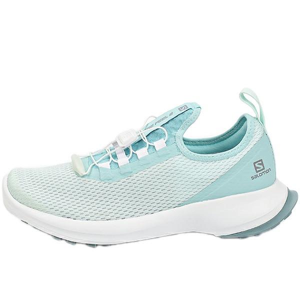 کفش پیاده روی زنانه سالومون مدل 412803