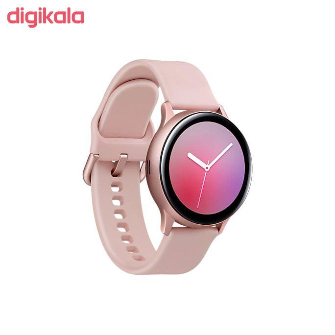 ساعت هوشمند سامسونگ مدل Galaxy Watch Active2 40mm main 1 12