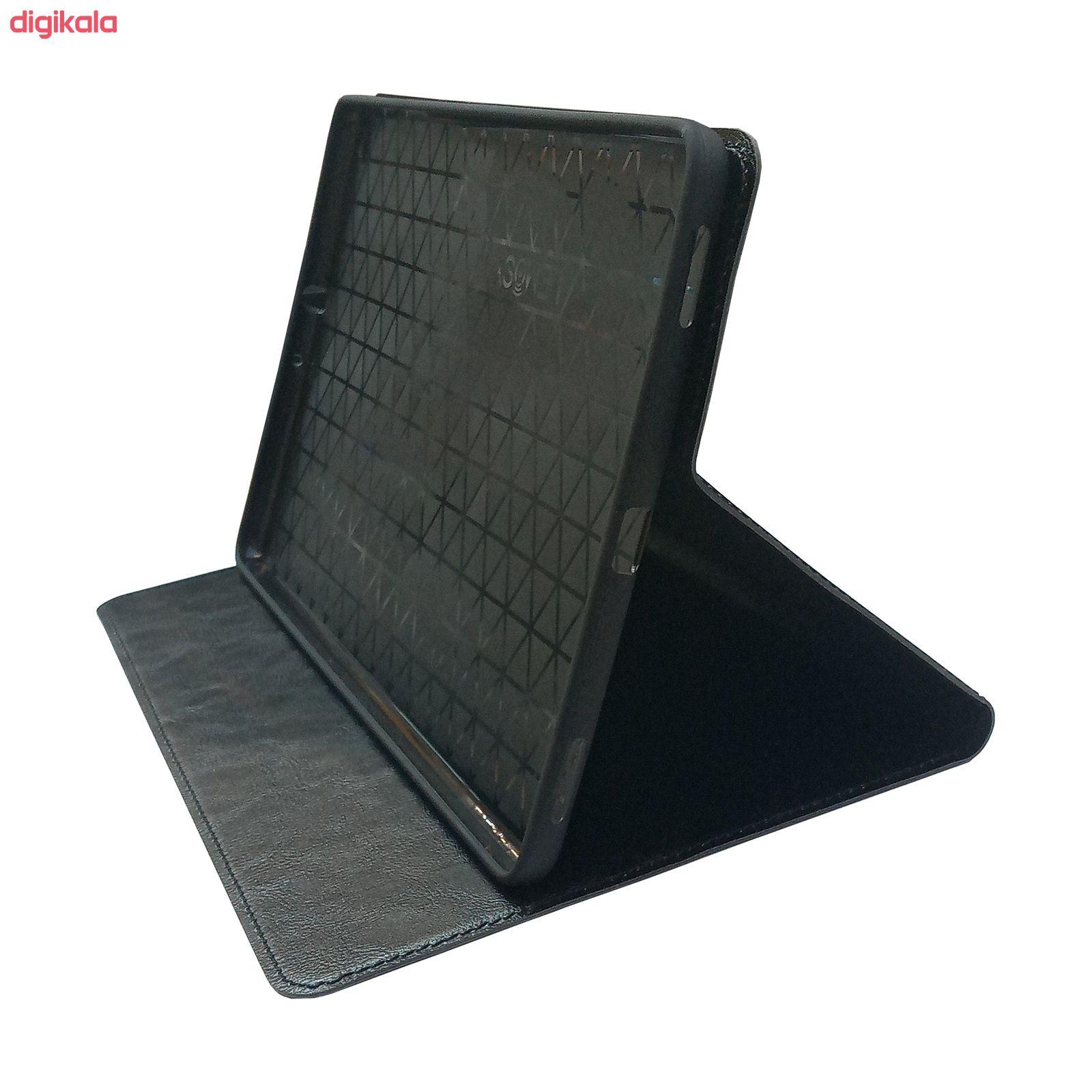 کیف کلاسوری مدل T515 مناسب برای تبلت سامسونگ Tab A 10.1 SM-T515 main 1 1