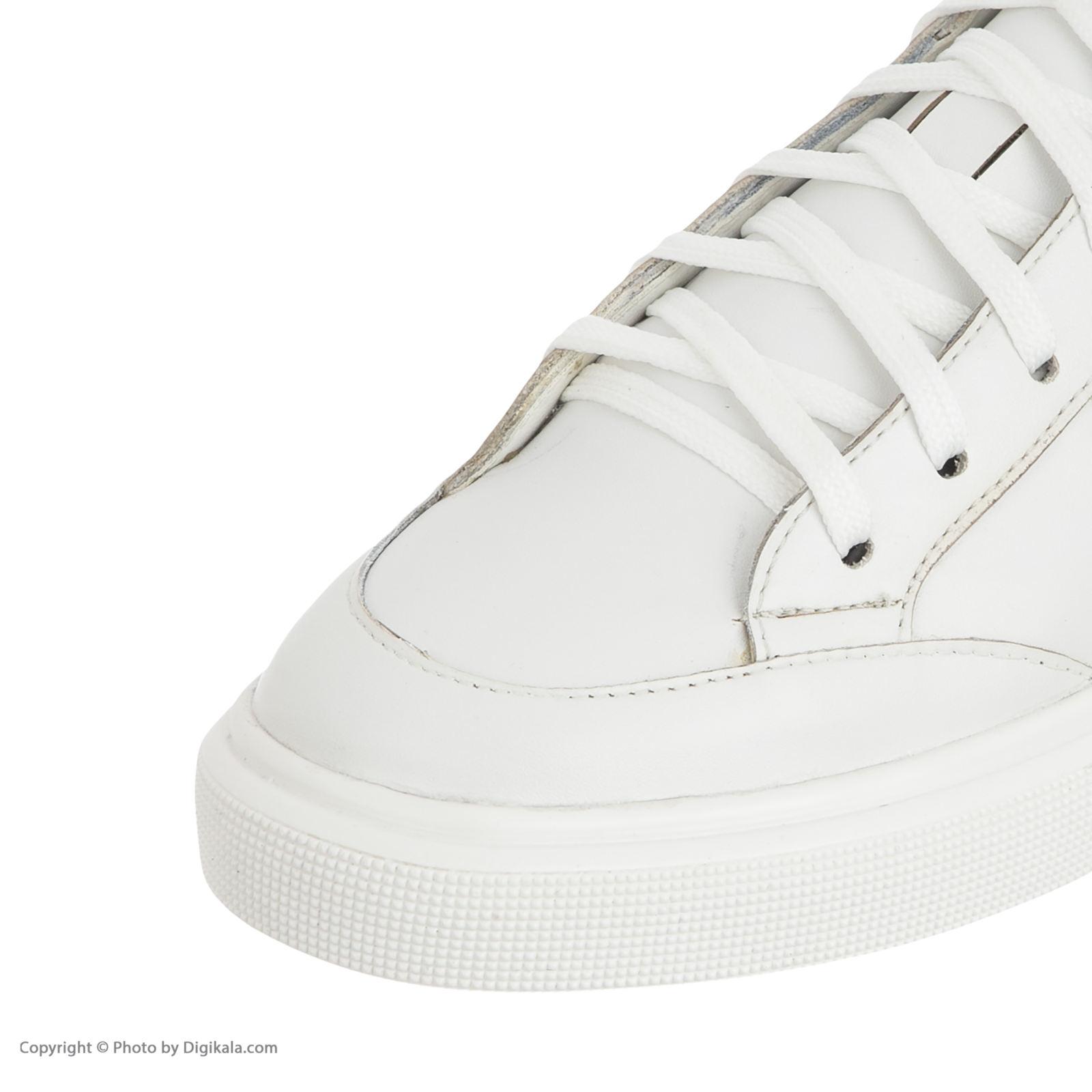 کفش راحتی مردانه آر اِن اِس مدل 113003-01 main 1 5