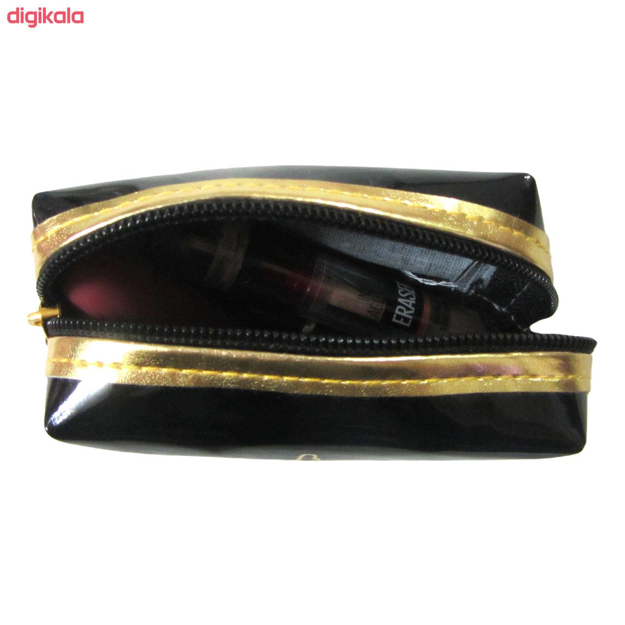 کیف لوازم آرایش زنانه مدل یونیکورن کد W33 main 1 2