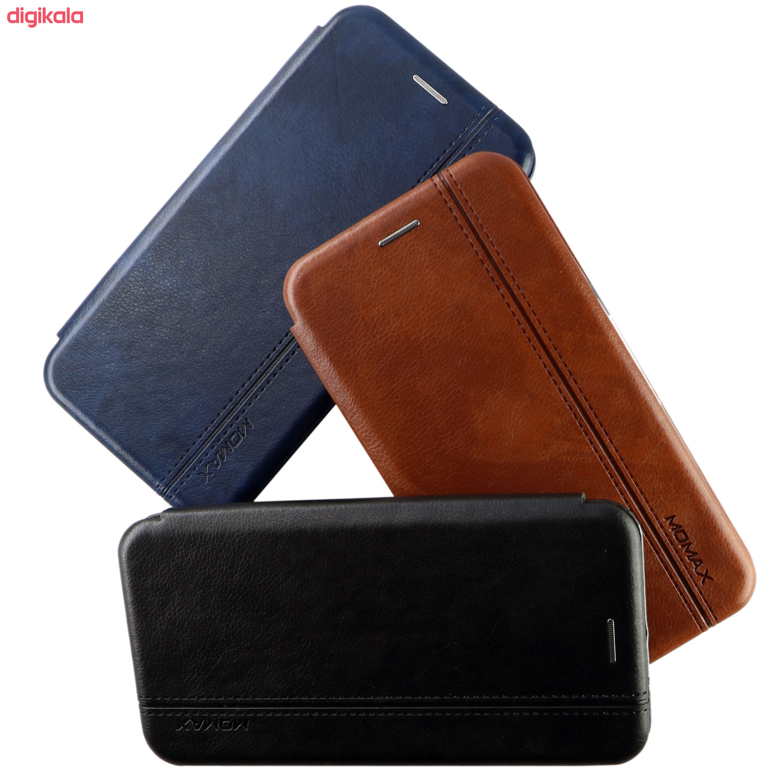 کیف کلاسوری مدل TX-818 مناسب برای گوشی موبایل هوآوی Y9 Prime 2019 / آنر 9X  main 1 6