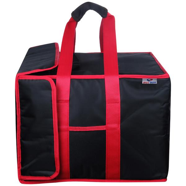 کیف عایق دار سرماگرم مدل دلیوری