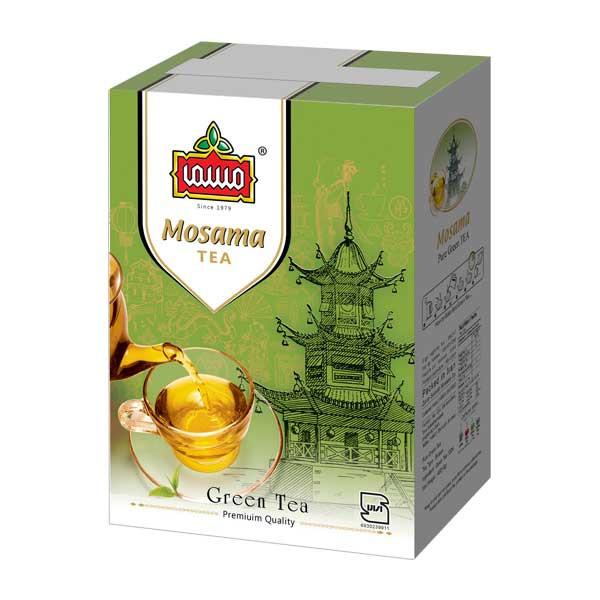 چای سبز مسما - 400 گرم