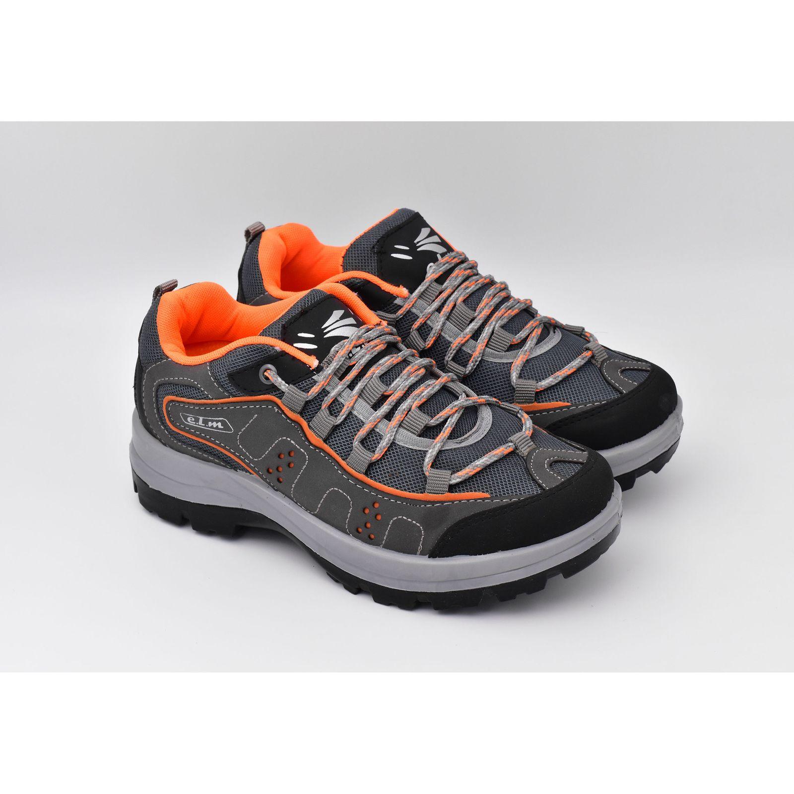 کفش پیاده روی زنانه ای ال ام مدل هامون کد 7724 -  - 6