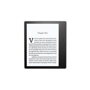 کتاب خوان آمازون مدل KIndle Oasis 2019 WiFi  ظرفیت 32 گیگابایت