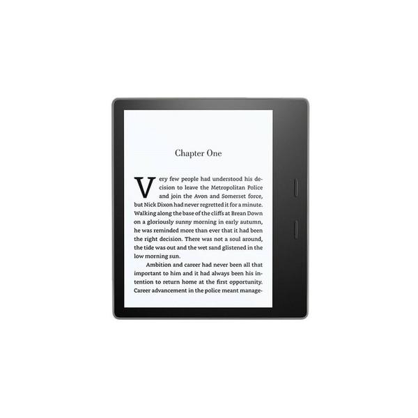 کتاب خوان آمازون مدل Kindle Oasis 2019 ظرفیت 8 گیگابایت