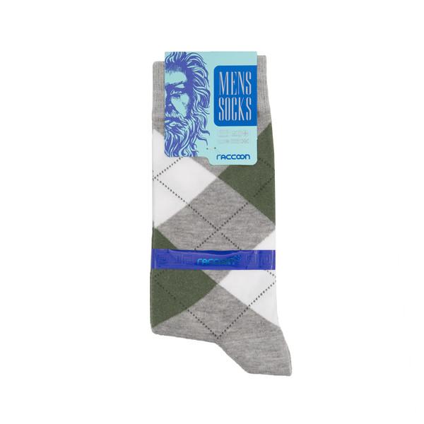 جوراب مردانه راکون مدل 102319
