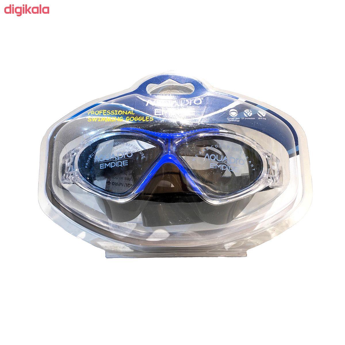 عینک شنا اکوا پرو مدل X7 main 1 7