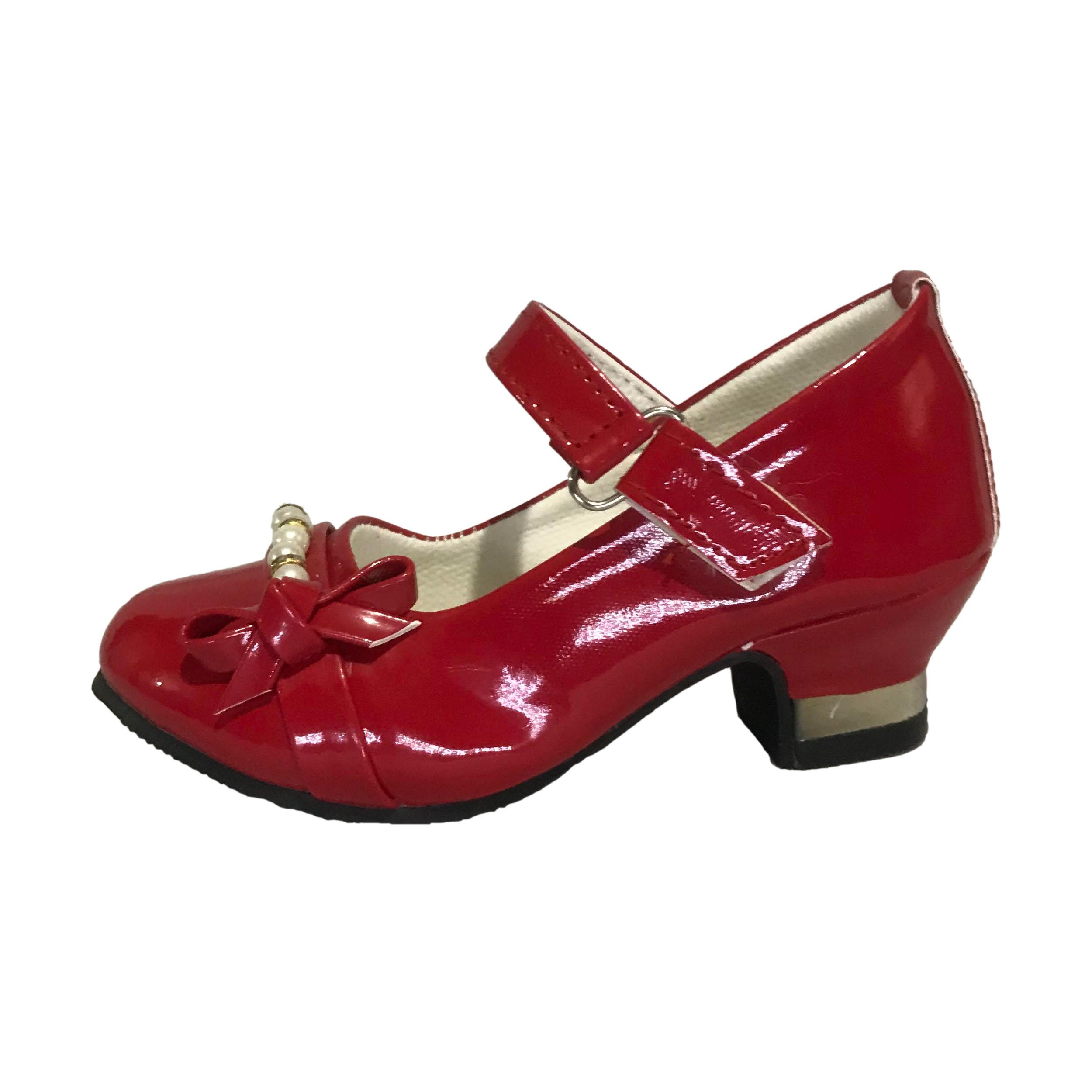 کفش دخترانه مدل ttr20