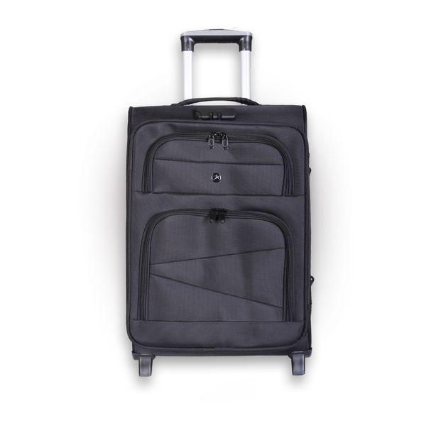 چمدان اسپرت من مدل AZ101 سایز بزرگ