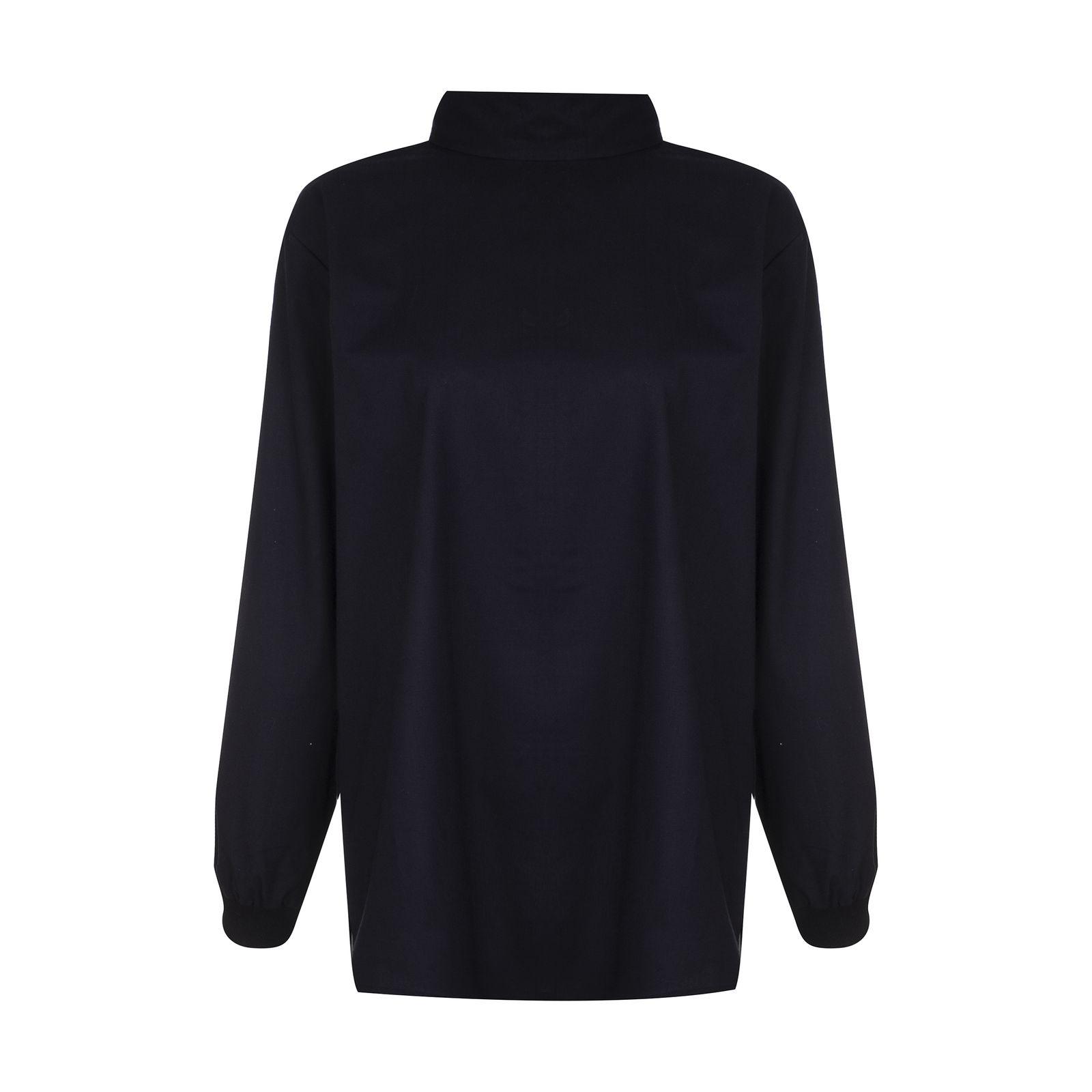 پیراهن آستین بلند مردانه هیتو استایل مدل D127F270 -  - 1