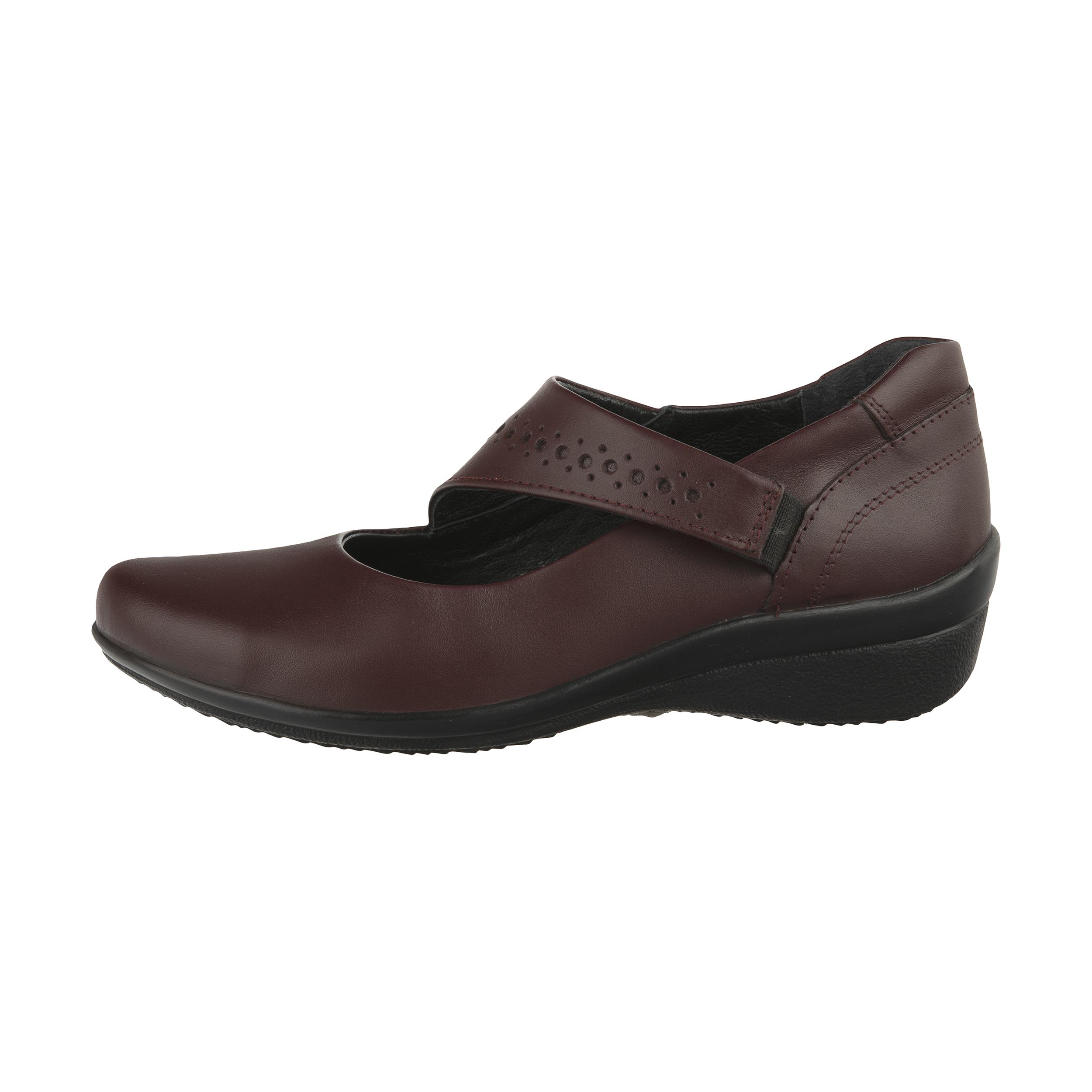 کفش روزمره زنانه گلسار مدل 5F02B500110