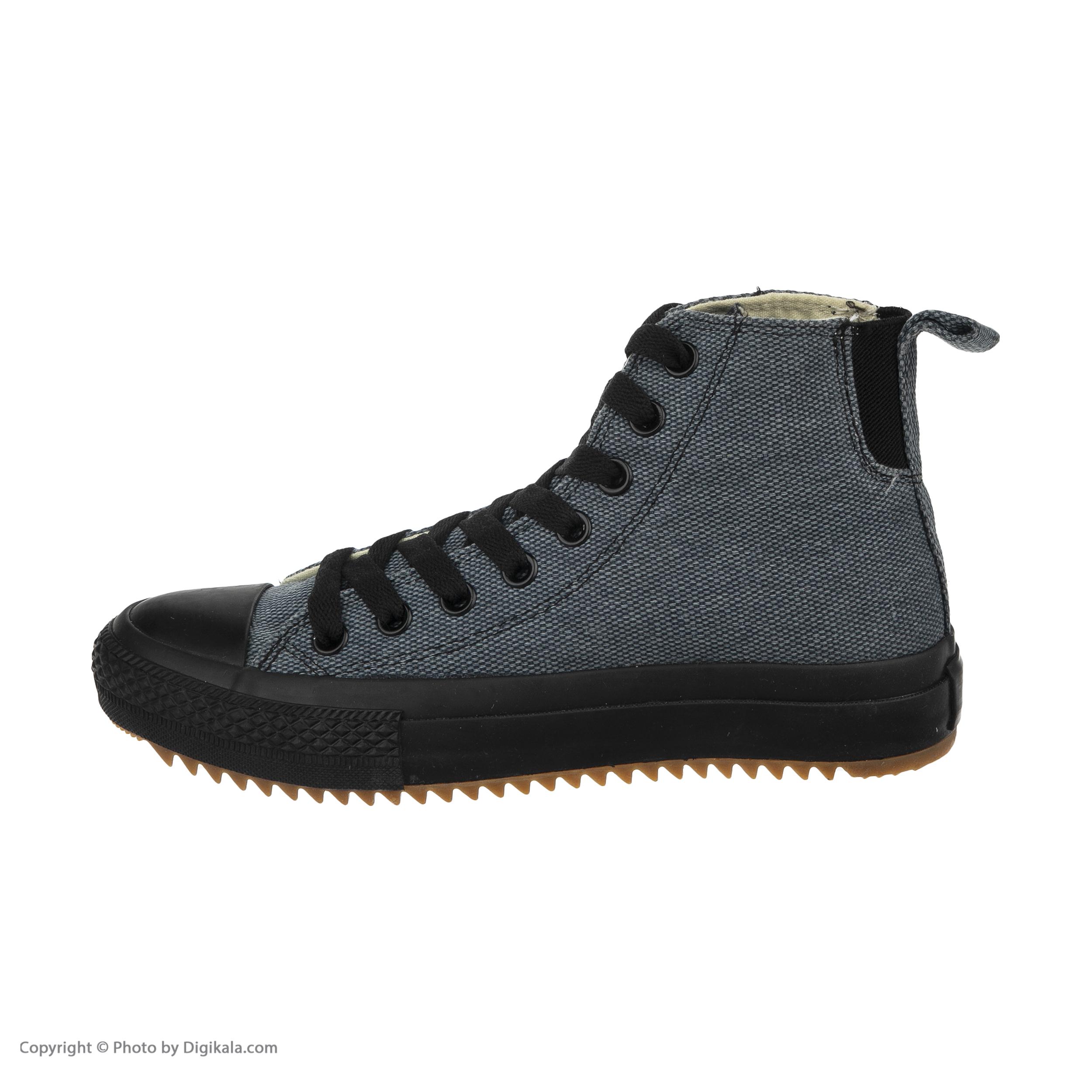 قیمت خرید کفش راحتی کانورس مدل GH-5004 اورجینال