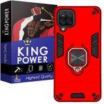 کاور کینگ پاور مدل ASH22 مناسب برای گوشی موبایل سامسونگ Galaxy A12 thumb
