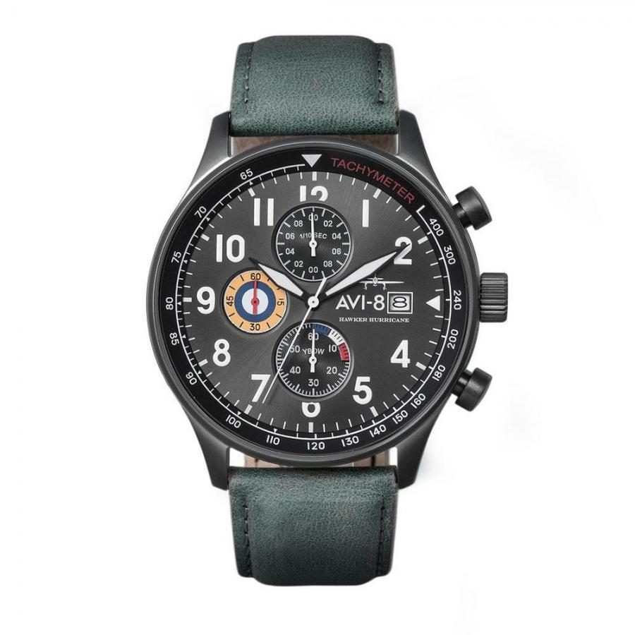 ساعت مچی عقربه ای مردانه ای وی ایت مدل AV-4011-0D