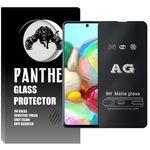 محافظ صفحه نمایش مات پنتر مدل AG-01 مناسب برای گوشی موبایل ال جی K42