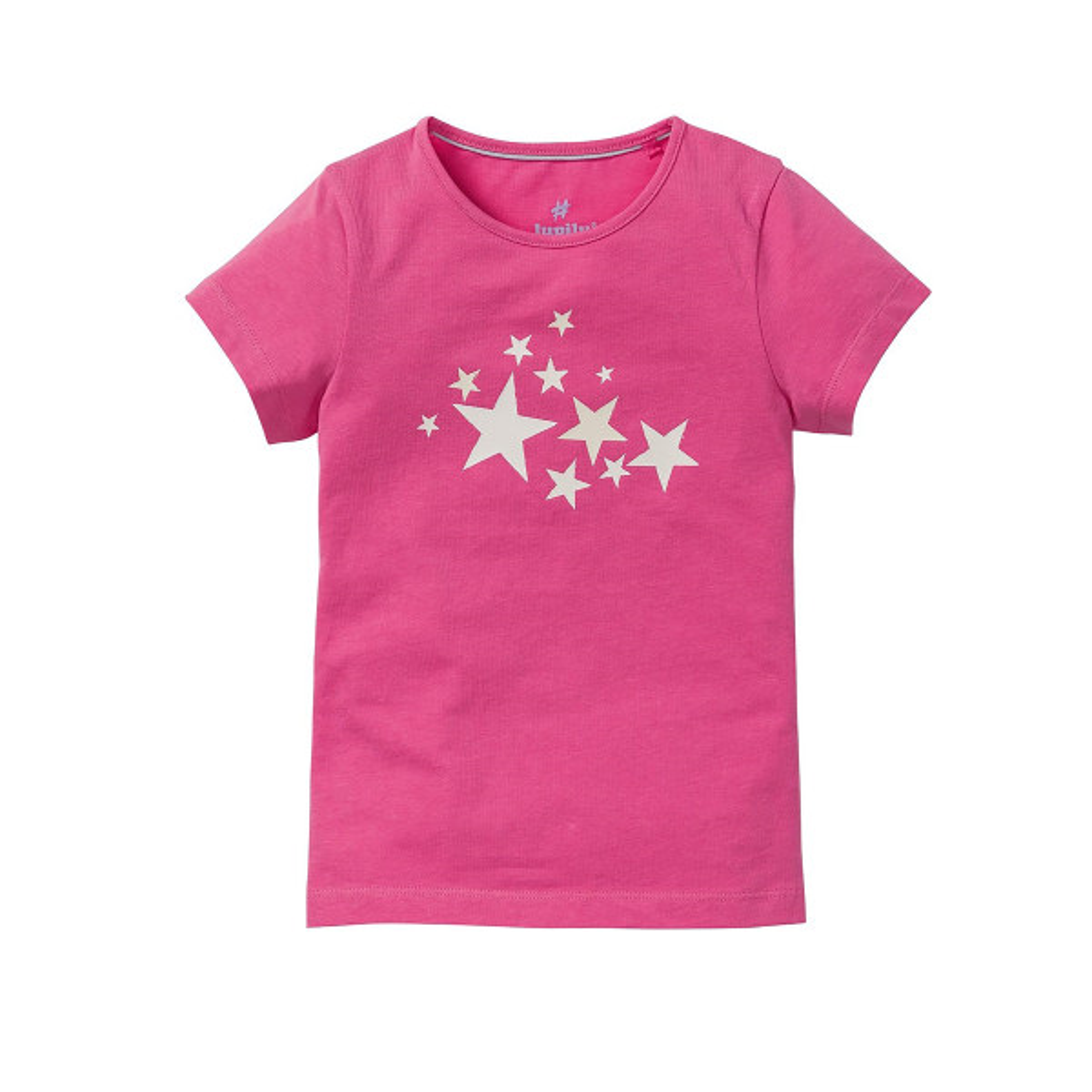 تی شرت دخترانه لوپیلو کد lusb115