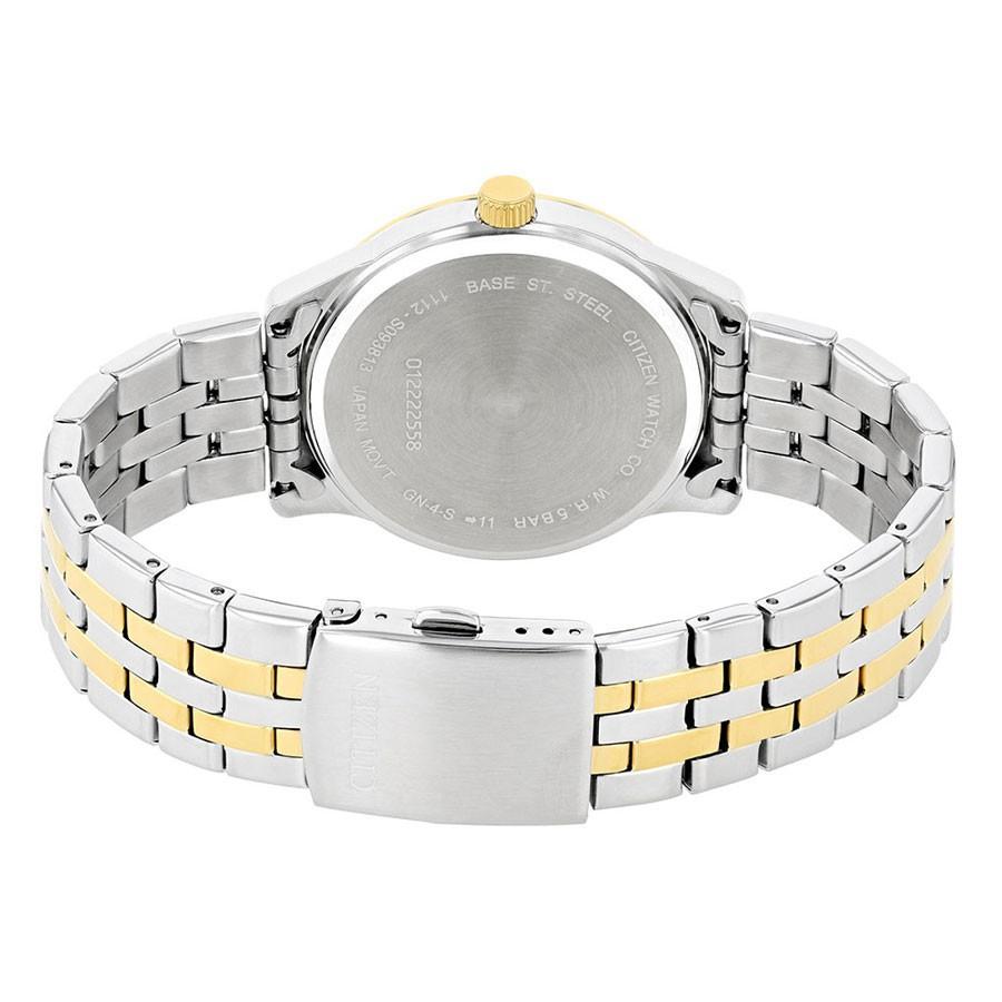ساعت مچی عقربهای مردانه سیتی زن مدل BE9176-76E