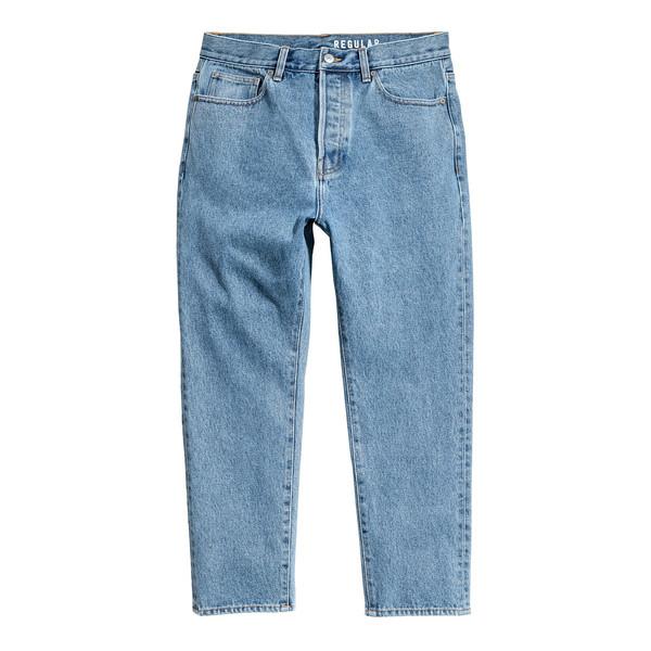شلوار جین مردانه اچ اند ام مدل 00357