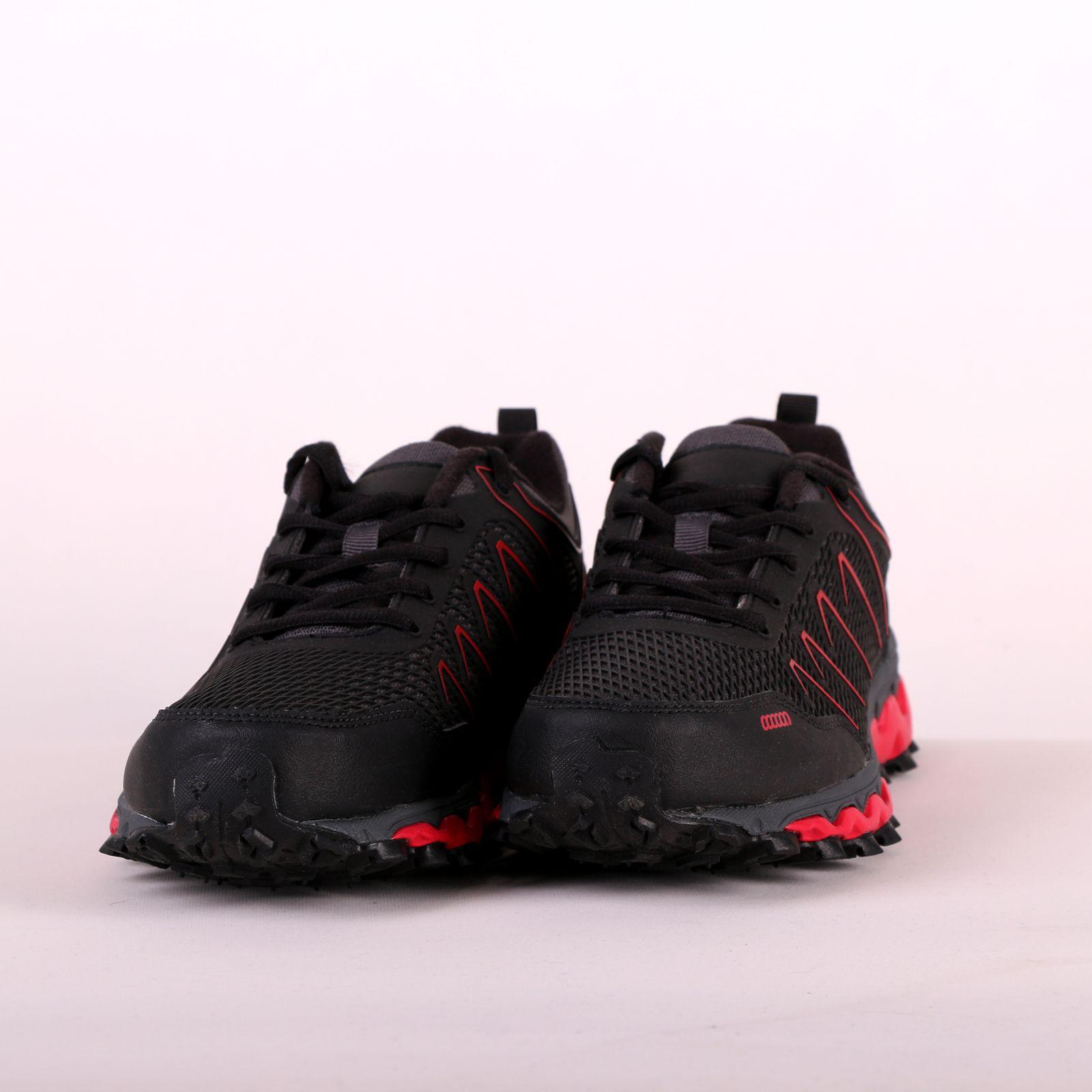 کفش طبیعت گردی مردانه 361 درجه مدل 571443331 -  - 5