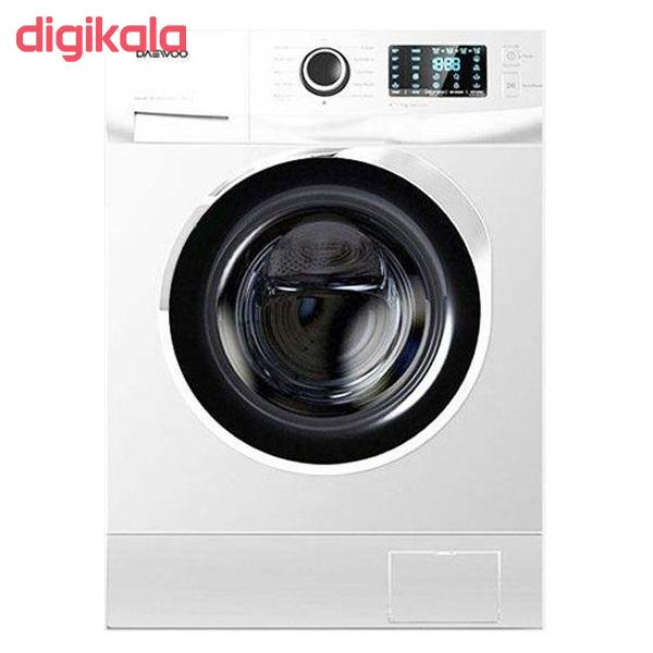 ماشین لباسشویی دوو مدل DWK-8240 ظرفیت 8 کیلوگرم main 1 1