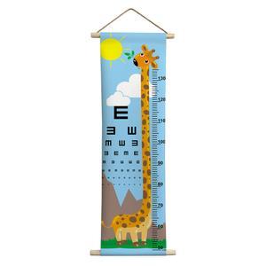 متر اندازه گیری کودک بنی دکو مدل 02
