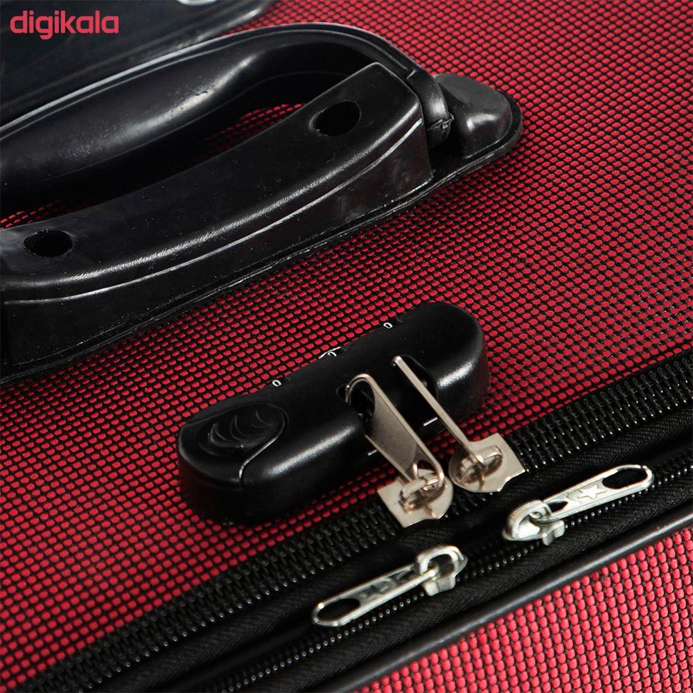 مجموعه 2 عددی چمدان مدل 1199 main 1 7