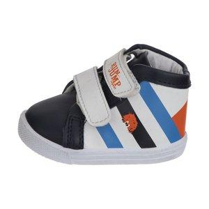 کفش راحتی نوزادی پسرانه ال سی وایکیکی مدل 8S3939Z1-WHITE