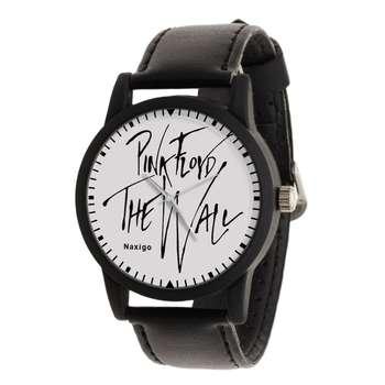 ساعت مچی عقربه ای ناکسیگو طرح Pink Floyd کد LF4226