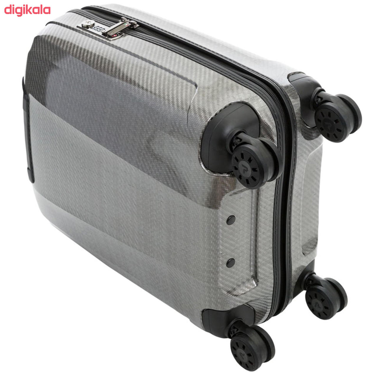 مجموعه سه عددی چمدان رونکاتو مدل 5950 main 1 13