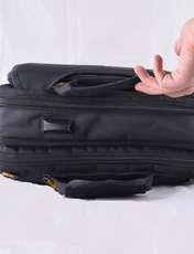 کیف دستی  چرم ما مدل A-70 -  - 6