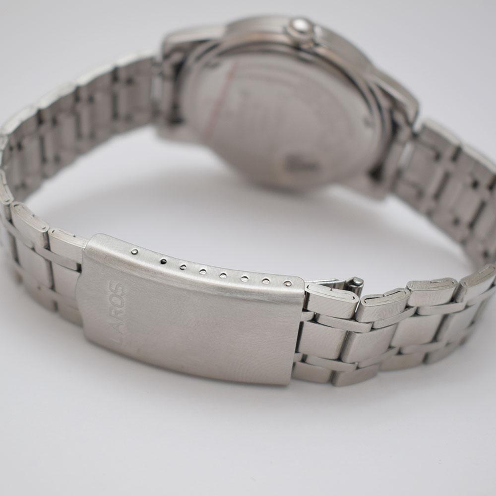 ساعت مچی عقربهای مردانه لاروس مدل 0817-74931-D-1-1-1-4