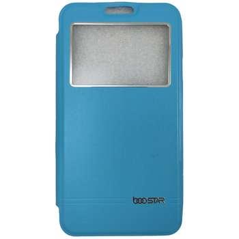 کیف کلاسوری بوستار مدل Ushdiya مناسب برای گوشی موبایل سامسونگ Galaxy Note 3 Neo