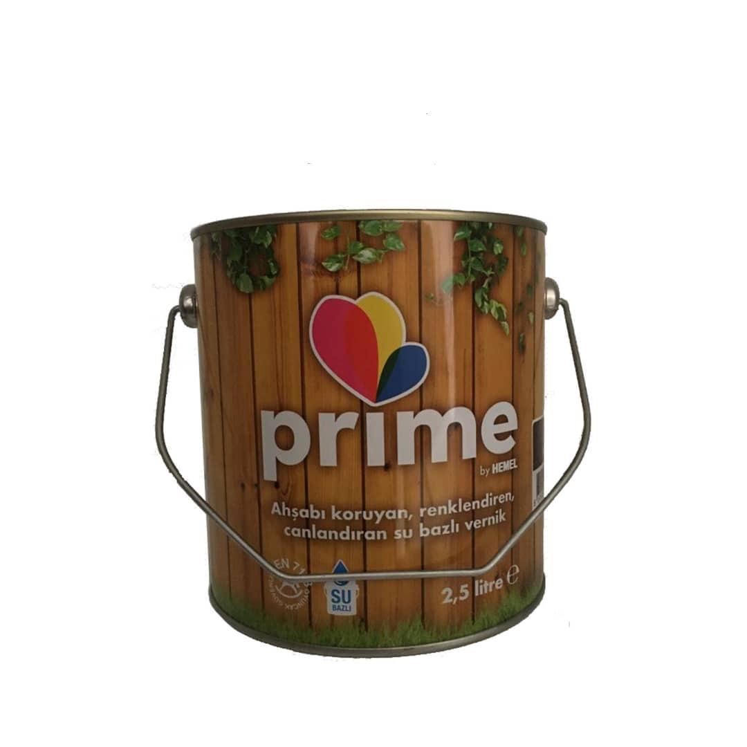 قیمت                                      رنگ چوب پرایم مدل aqua حجم 2.5 لیتر