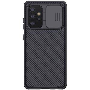 کاور نیلکین مدل CamShield Proمناسب برای گوشی موبایل سامسونگ Galaxy A52 4G/5G