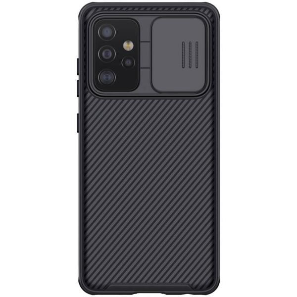 کاور نیلکین مدل CamShield مناسب برای گوشی موبایل سامسونگ Galaxy A52 5G/4G/A52s