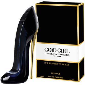 ادو پرفیوم زنانه رووناکس مدل گود گرل حجم 100 میلی لیتر