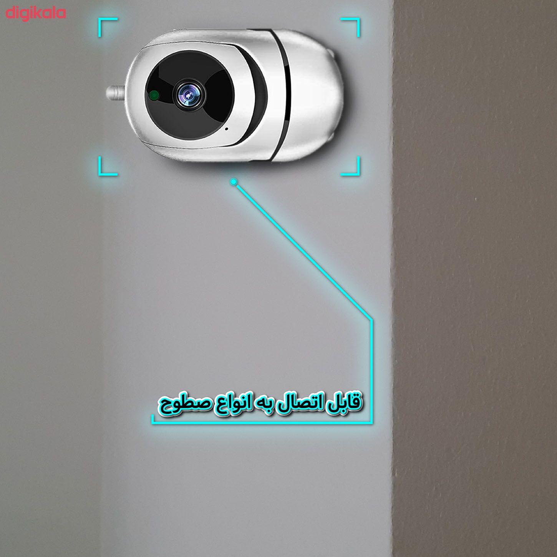 دوربین کنترل کودک مام مدل QWB-360EYES main 1 8